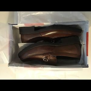 Men's English Laundry Brown Shoes